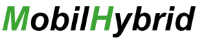 موبیل هیبرید یک سیستم متصل ذخیره سازی بین جنراتور و مصرف کنندگان برق میباشد.